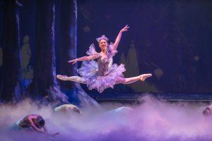 The Nutcracker, Ice Fairy